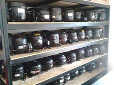 Motores Compresores Neveras Cavas Frezeer A Mitad De Precio