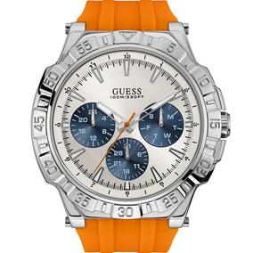 Relógio Guess Masculino Original Garantia Nota 92641g0gsnu1