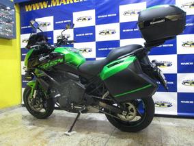 Kawasaki Versys 650 Tr Touer Abs 17/18