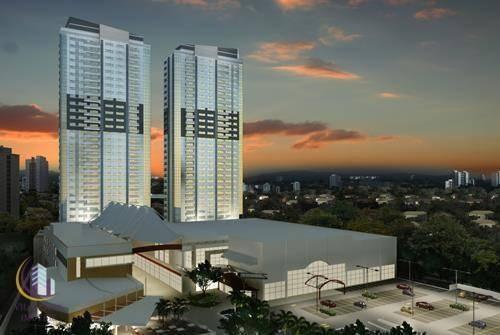 Sala À Venda, 36 M² Por R$ 189.000 - Continental - Osasco/sp - Sa0057