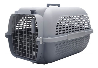 Huacal Guacal Gatos Dogit Voyager Base Gris Talla S