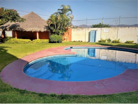 Bonita Casa En Residencial Los Agaves