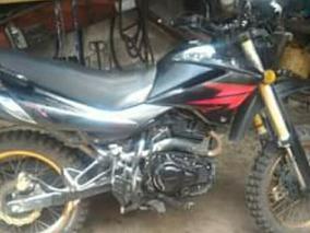 Moto Tundra Raptor 250cc