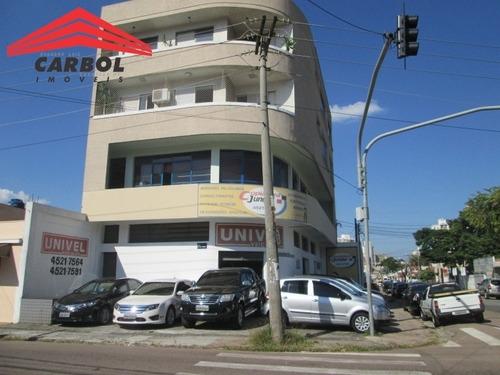 Salão Comercial  De Esquina . 240 M² Bairro Vianelo . - 550013p