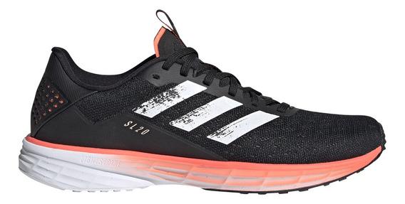 Zapatillas adidas Running Sl20 W Mujer Ng/bl