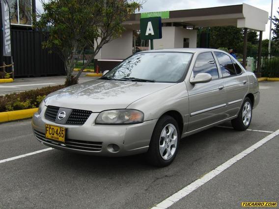 Nissan Sentra B15 Mt 1.8 Aa Edicion Especial