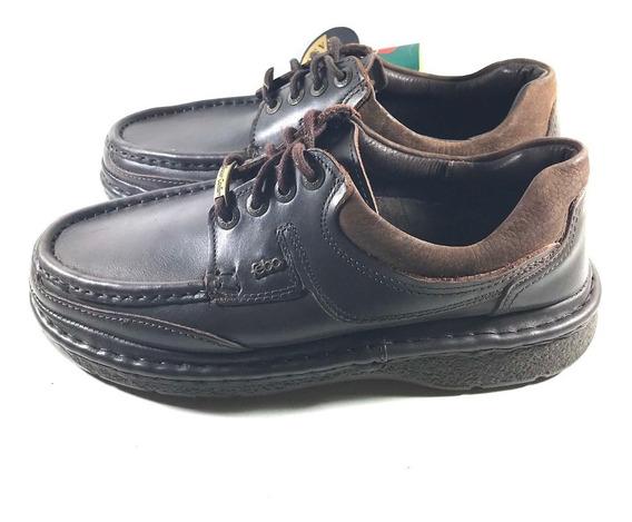 Zapatos Hombre Mocasines Cuero Vacuno Febo