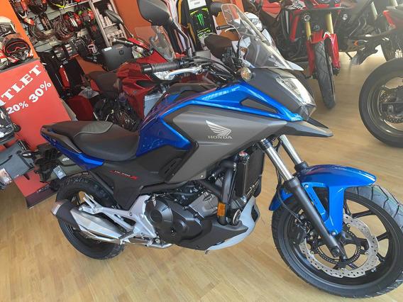 Honda Nc 750x 0km Hobbycer Bikes