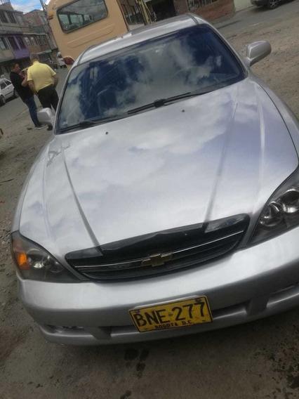 Chevrolet Épica 2.0l (negociable)