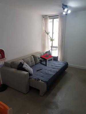 Apartamento Com 2 Dormitórios À Venda, 56 M² Por R$ 269.000 - São José - São Caetano Do Sul/sp - Ap60802