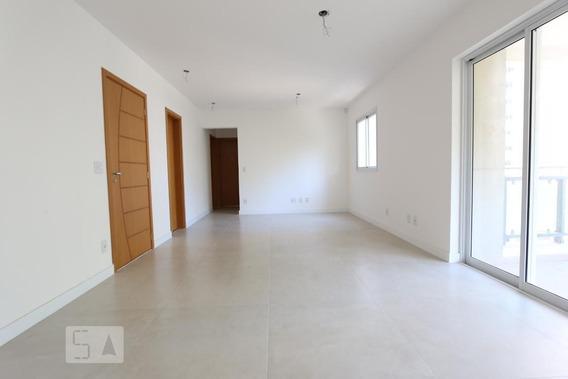 Apartamento No 7º Andar Mobiliado Com 3 Dormitórios E 2 Garagens - Id: 892944512 - 244512