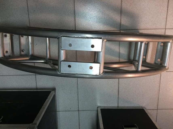 Treliças Q30 Aluminio - Círculo - Cruva