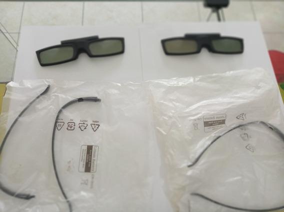 Óculos Samsung 3d Glasses - Ssg-5100gb - Original