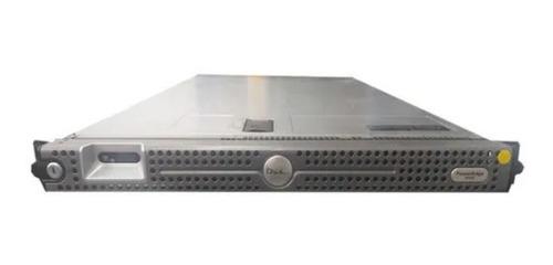 Imagem 1 de 3 de Servidor Dell Poweredge 1950 - 8gb Ram - 2 Hd Sata 250gb