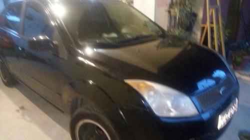 Imagem 1 de 2 de Ford Fiesta Sedan 1.6