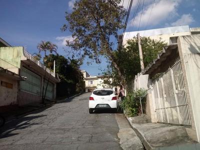 Casa Com 1 Dormitório À Venda, 180 M² Por R$ 530.000 - Jardim Maristela - São Paulo/sp - Ca1365
