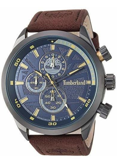 Timberland Needham - Reloj Cronógrafo Para Hombre