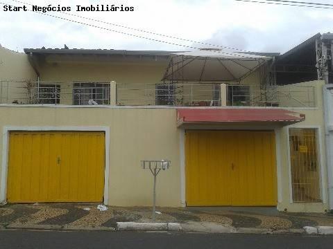 Casa À Venda Em Vila Orozimbo Maia - Ca091067