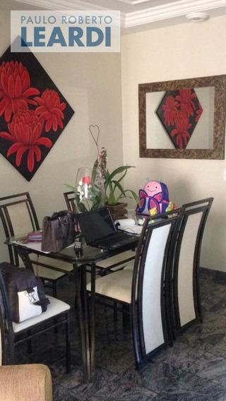 Casa Em Condomínio Centro - Osasco - Ref: 513237