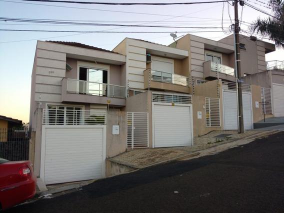 Sobrado Com 4 Dormitórios À Venda, 147 M² Por R$ 650.000,00 - Oficinas - Ponta Grossa/pr - So0107