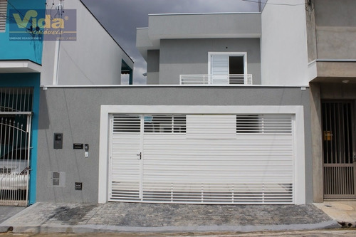 Imagem 1 de 15 de Sobrado A Venda  Em Pestana  -  Osasco - 42203