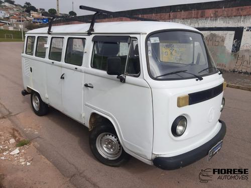 Imagem 1 de 12 de Volkswagen Kombi Vw