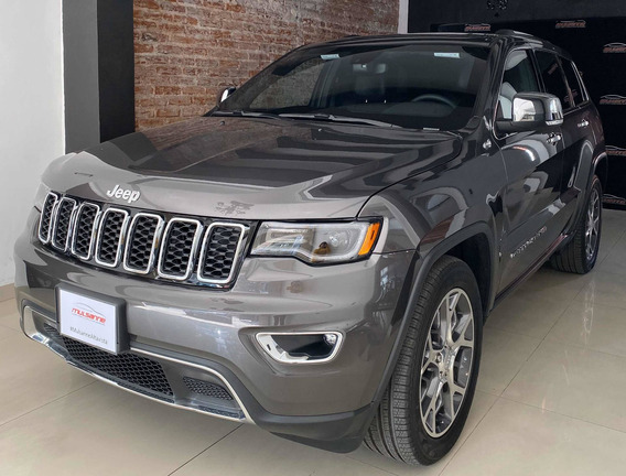 Jeep Grand Cherokee 5.7 Blindada 4x4 At 2019