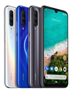 Xiaomi Mi A3 64 Gb 4 Gb Ram + Funda Consultar Color Fact A B