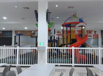 Local En Alquiler En Crystal Plaza Mall (id 12064)