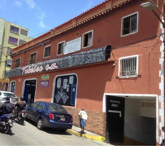 Venta De Edificio Con Local Comercial San Antonio Gd
