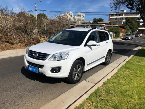 Great Wall H6 Luxury 1.5 Turbo 2017