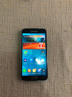Galaxy S5 16gb Com Detalhes