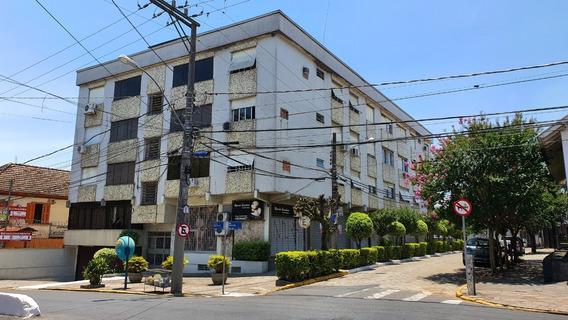 Apartamento Em Marechal Rondon Com 3 Dormitórios - Ot7467
