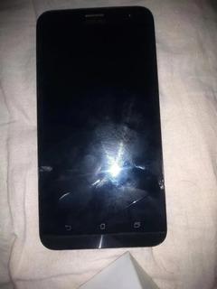 Celular Zen Fone 2 Ze550kl Defeito Está No Modo Fastboot