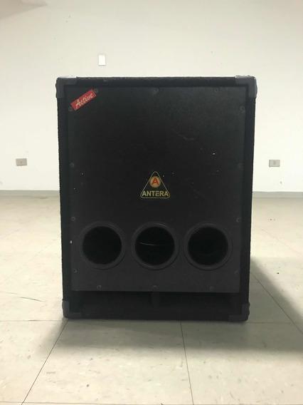 Par De Caixa De Som Sub Antera Lf-1000