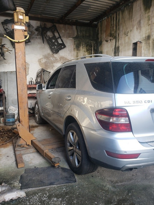 Mercedes-benz Ml 350 C D I Suv