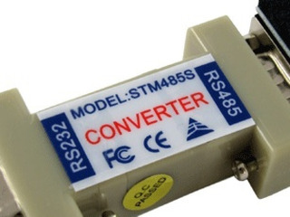 Rs232 Rs-232 To Rs485 Rs-485 Converter