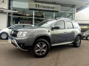 Renault Duster 2.0 Ph2 4x4 Privilege 143cv