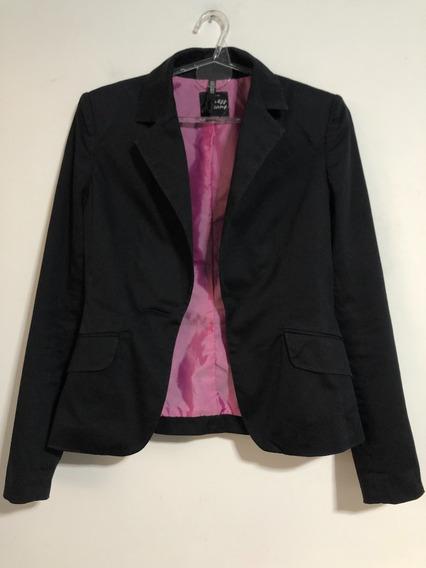 Saco Blazer De Mujer Importado Marca Guess Talle S