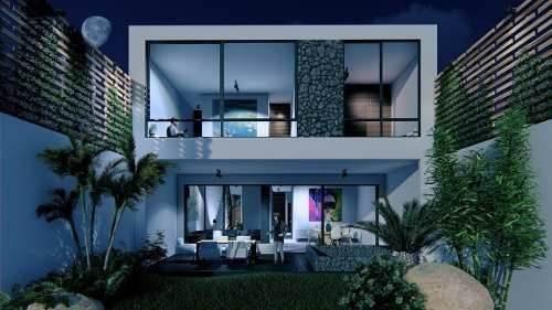 Casas Nuevas ¡¡¡pre-venta!!! Cerca De La Salle Cuernavaca