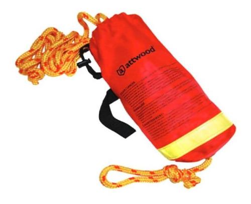 Imagen 1 de 3 de Bolsa De Rescate Salva Vida Seguridad Nautica Lanchas Barcos