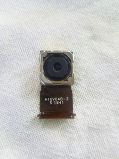 Camera Traseira Motorola Ga40