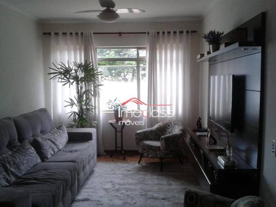 Apartamento Com 3 Dormitórios À Venda Por R$ 285.000 - Ap0695