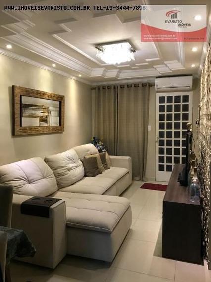 Casa Em Condomínio Para Venda Em Sorocaba, Cajuru, 2 Dormitórios, 1 Suíte, 2 Banheiros, 2 Vagas - 2083_1-976602