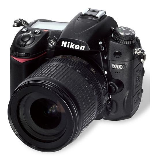 Manual P/ Manutenção E Reparos De Câmera Nikon Dslr D7000