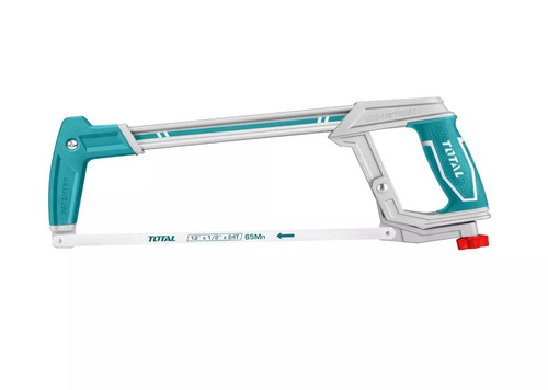Arco De Sierra + Abs Regulador Confortable Total - T V