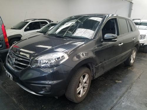 Renault Koleos 2.5 Expression 4x2 Mt Muy Buena! (aes)