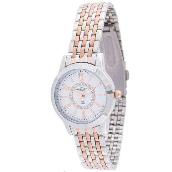 Relógio Backer Damme - 10252134f + Nf-e