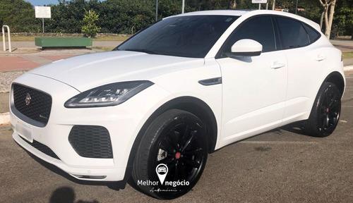 Jaguar E-pace R-dynamic S 2.0 Awd 249cv Flex Aut 2019 Branca