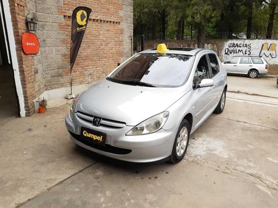 Espectacular Peugeot 307 Premium!! Oportunidad..!!!!!